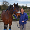Jack Sparrow leaving for Kent with new owner Becky